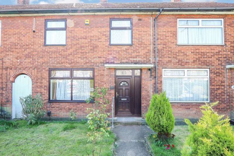 2 Bedrooms Terraced House for rent in Manford Way, Chigwell, IG7