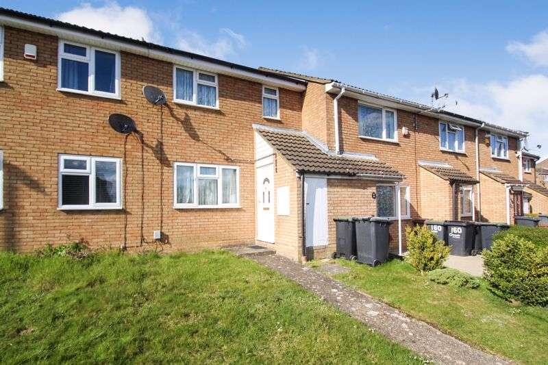 3 Bedrooms Property for sale in Brussels Way, Luton