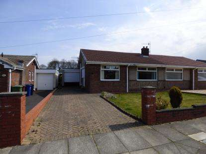 2 Bedrooms Bungalow for sale in Westbourne Avenue South, Burnley, Lancashire