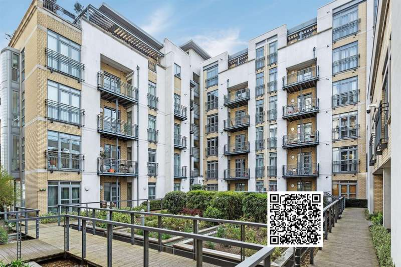 3 Bedrooms Flat for rent in Pimlico Place, 28 Guildhouse Street, Pimlico, London SW1V