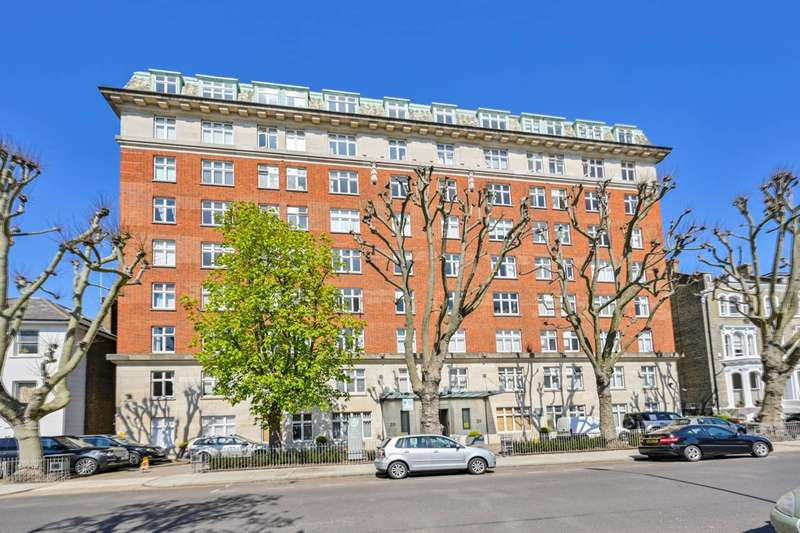 1 Bedroom Flat for sale in Abercorn Place, St John's Wood, NW8