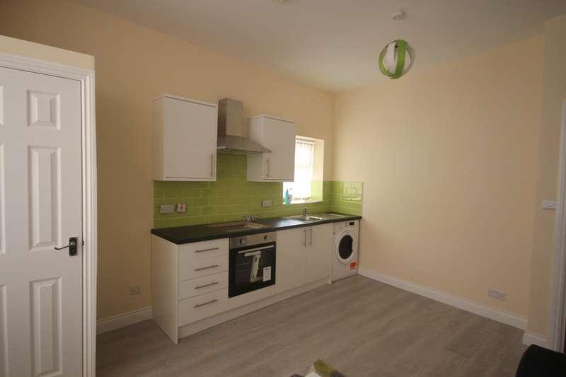 2 Bedrooms Apartment Flat for rent in Flat 1 Harehills Lane, Leeds, LS8