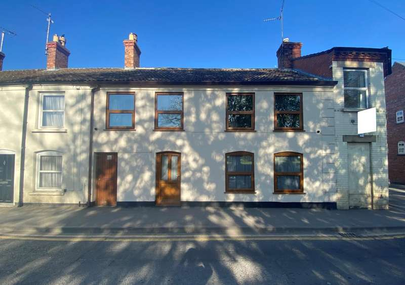 3 Bedrooms Terraced House for sale in South Street, Bourne