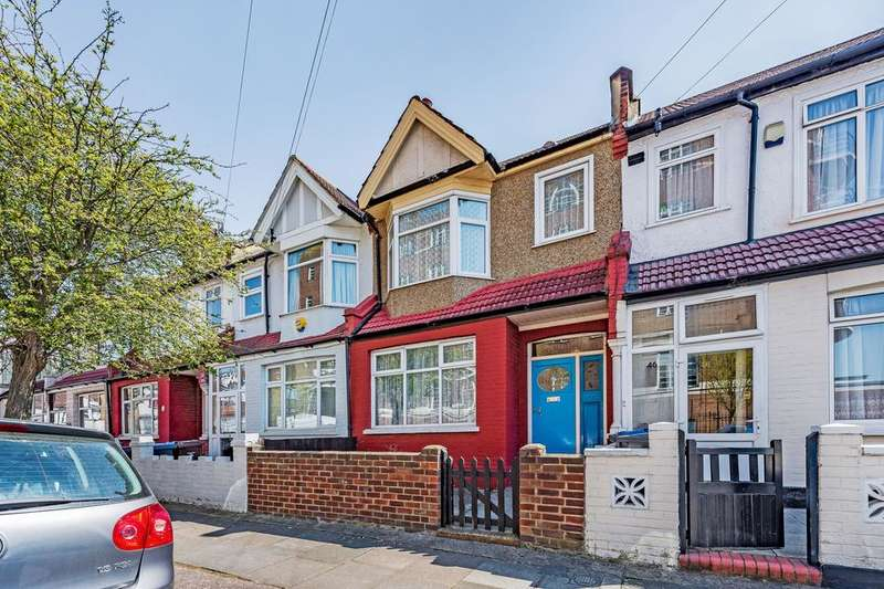 3 Bedrooms House for sale in Ascot Road, London SW17