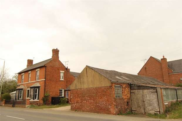 7 Bedrooms Semi Detached House for sale in North Kilworth