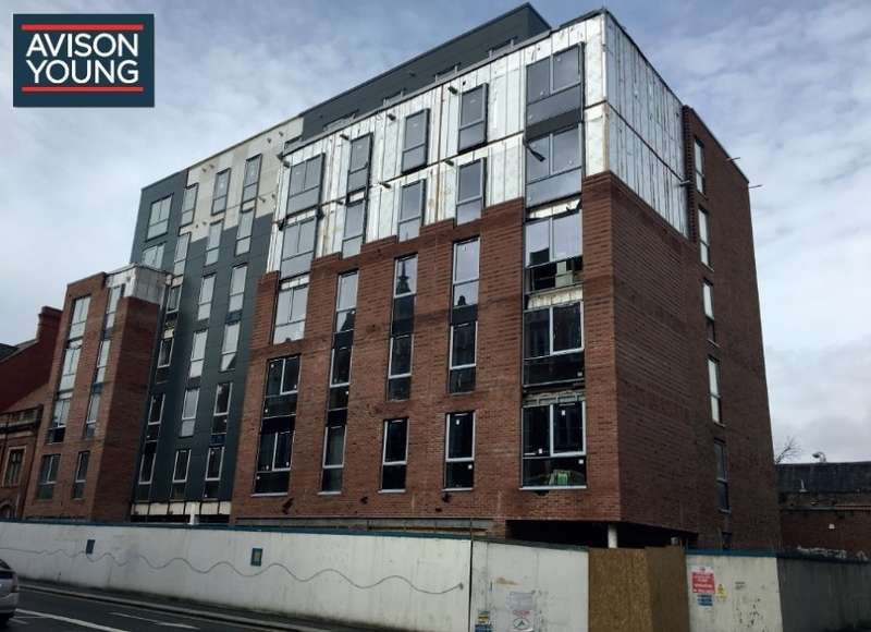 Commercial Development for sale in 4-14, Great Moor Street, Bolton, Greater Manchester