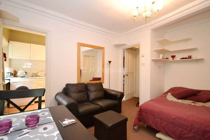 Studio Flat for sale in Adelaide Road, Chalk Farm NW3