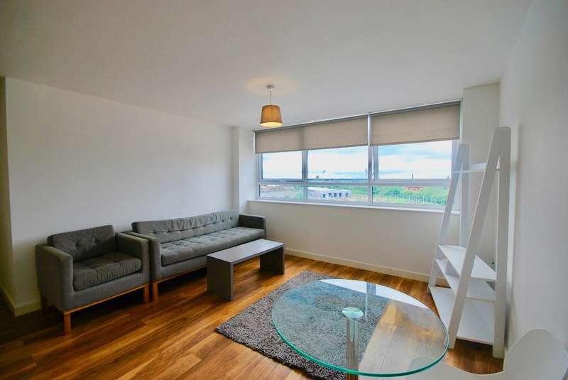 2 Bedrooms Apartment Flat for rent in Skerton Road, Stretford, Manhester, Lancashire, M16 0TR
