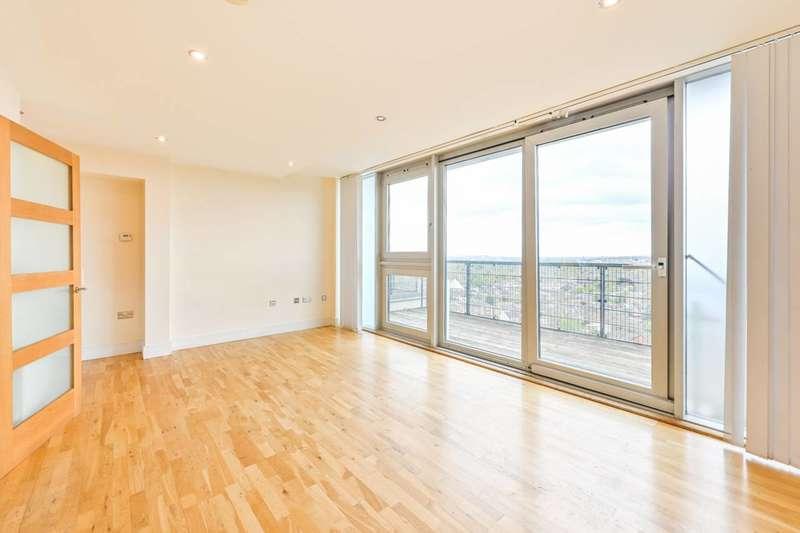 3 Bedrooms Flat for sale in Kingsway, Finchley, N12