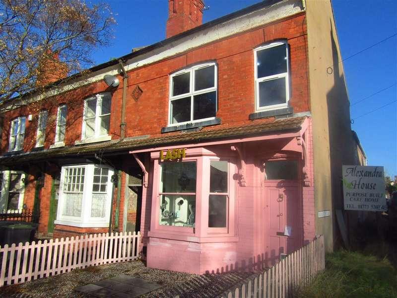 1 Bedroom Commercial Property for rent in Nottingham Road, Eastwood, Nottingham