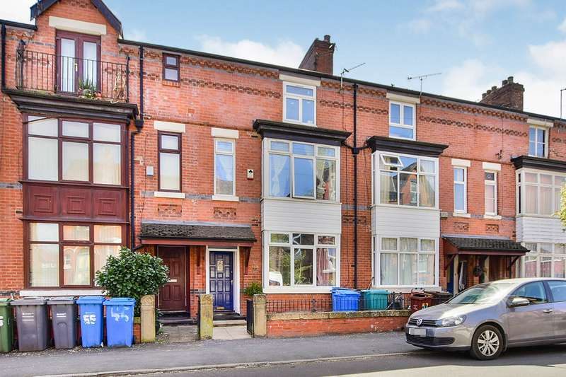 4 Bedrooms House for sale in Clarendon Road, Manchester, Greater Manchester, M16