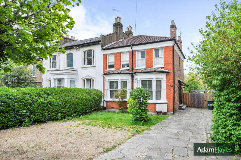 2 Bedrooms Maisonette Flat for sale in Friern Park, North Finchley, N12