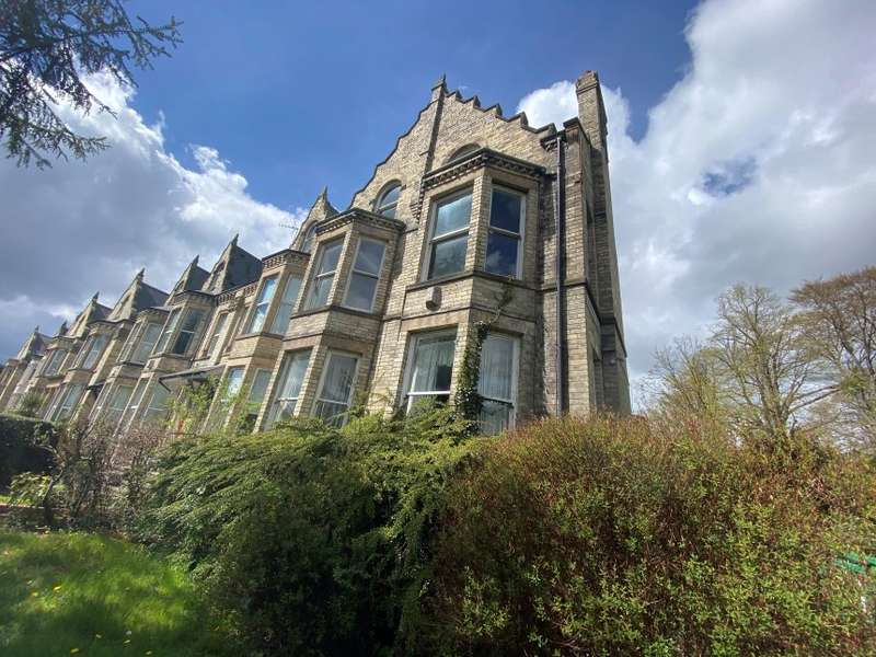 16 Bedrooms End Of Terrace House for sale in 40 Grange Road, Darlington, County Durham