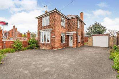 2 Bedrooms Detached House for sale in London Road, Boston, Lincolnshire, England