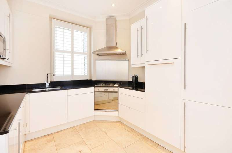 4 Bedrooms House for rent in Westmoreland Terrace, Pimlico, SW1V