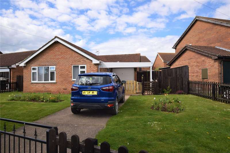 2 Bedrooms House for sale in Brewster Lane, Wainfleet, Lincolnshire, PE24