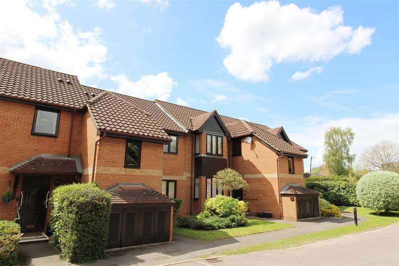 1 Bedroom Retirement Property for sale in Fishers Court, Peppard Road, Emmer Green, Reading