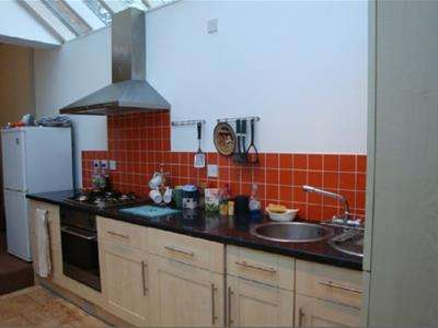 4 Bedrooms Semi Detached House for rent in 31 Mostyn Road, Edgbaston, Birmingham