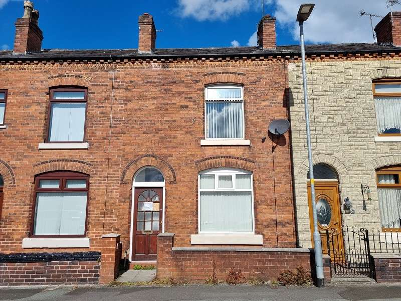 2 Bedrooms Terraced House for sale in Thirlmere Street, Leigh, Greater Manchester. WN7 4DX