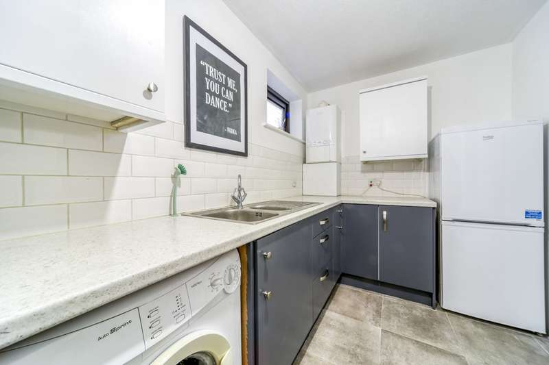 1 Bedroom Apartment Flat for sale in Howard Road, London, SE25