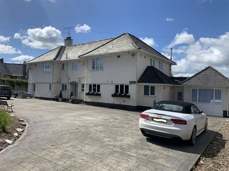 6 Bedrooms Detached House for sale in Topsham Road, Exeter