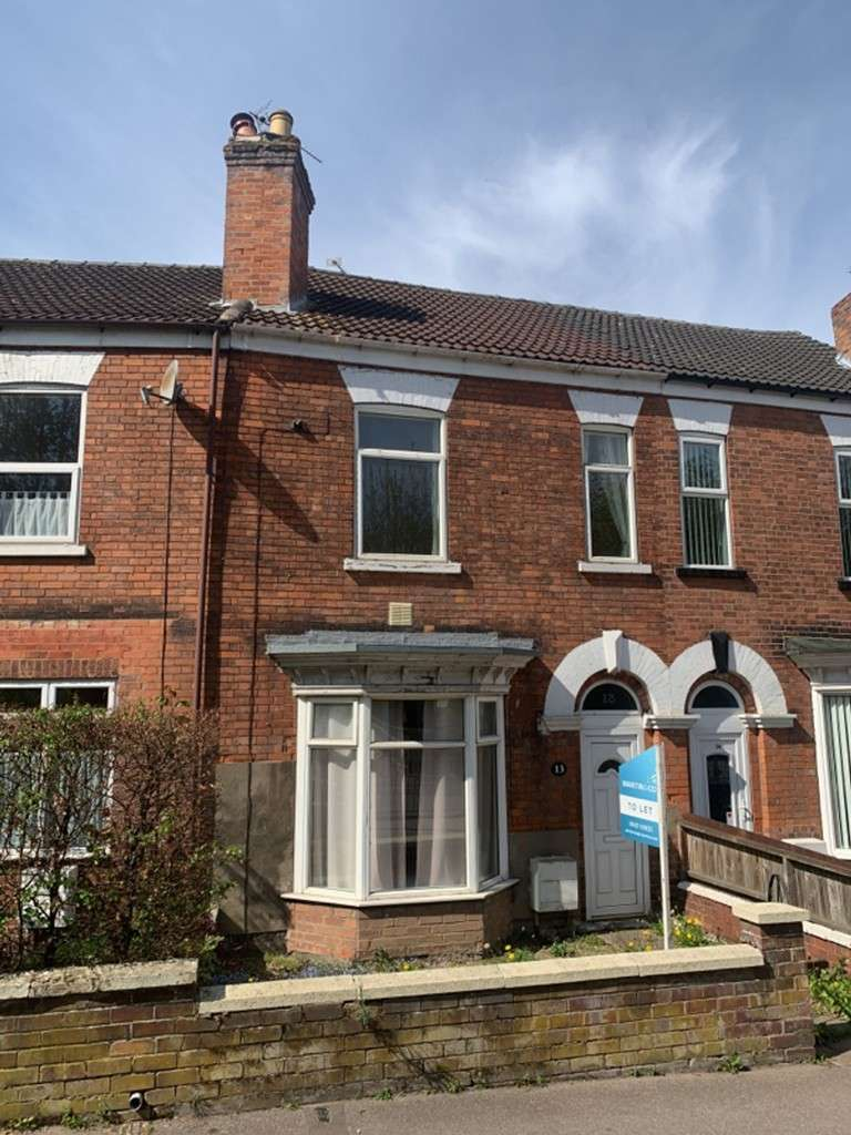 2 Bedrooms Property for rent in Jubilee Crescent, Gainsborough, Lincs DN21