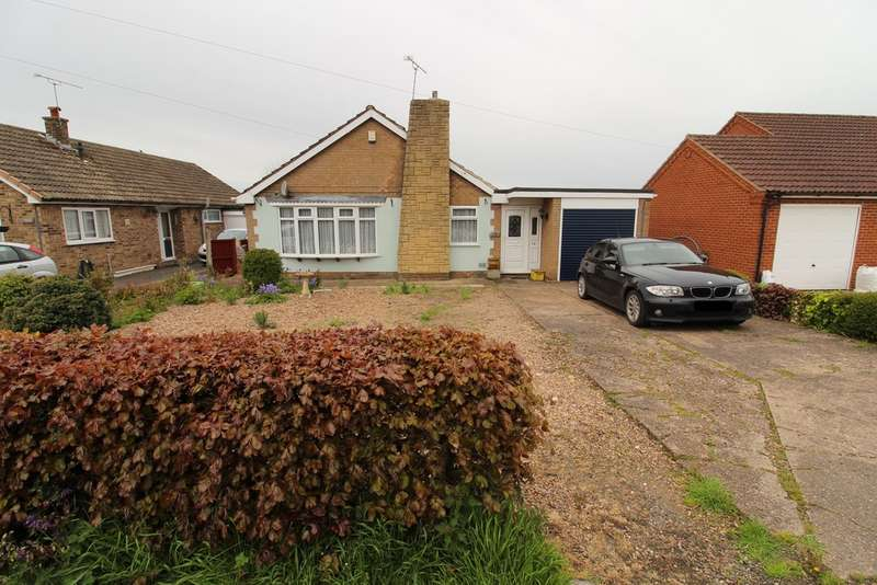 3 Bedrooms Property for sale in Morton Road, Laughton DN21