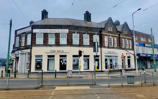 Property for sale in Victoria Buildings, Victoria Square, Thornton-Cleveleys, FY5
