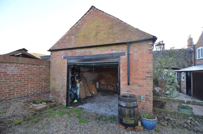 Land Commercial for sale in Land to the rear of 36-40, Main Street, Queniborough, Leicestershire