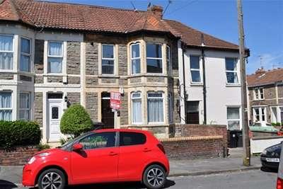 1 Bedroom Flat for rent in Brislington, Bristol, BS4