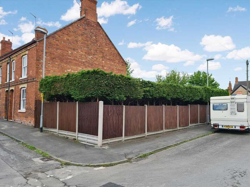 Plot Commercial for sale in Lord Street, Sleaford