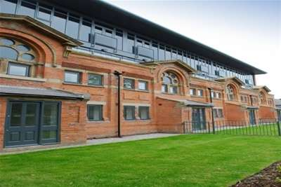 2 Bedrooms Flat for rent in The Gallery, Range Road, Whalley Range