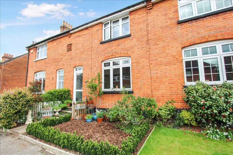 2 Bedrooms House for sale in Gordon Road, Shenfield