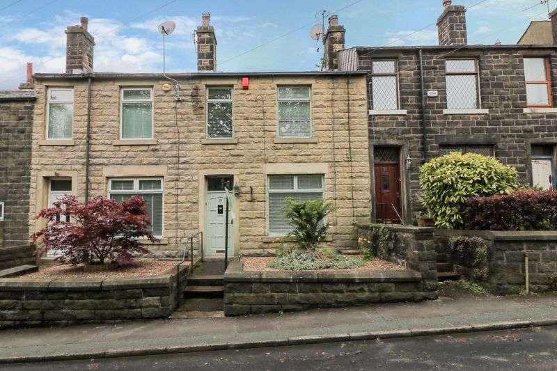 3 Bedrooms Property for sale in Cox Green Road, Egerton, Bolton, BL7