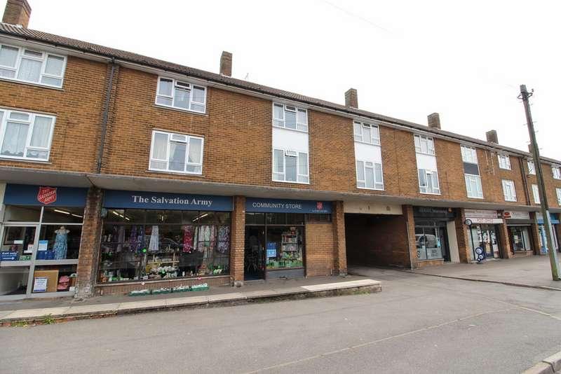 2 Bedrooms Property for sale in Queensway, Gainsborough DN21