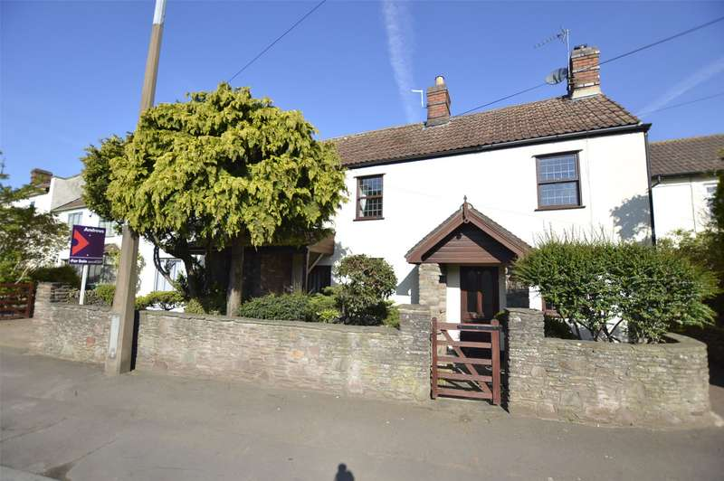 5 Bedrooms House for sale in High Street, Winterbourne, Bristol, Gloucestershire, BS36