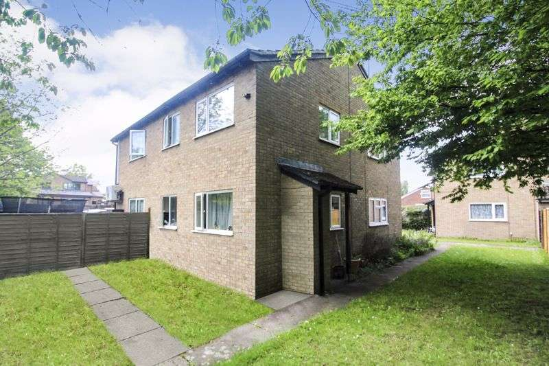 1 Bedroom Property for sale in Sorrel Close, Luton
