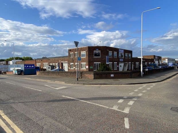 Commercial Property for sale in Fowler Road, Hainault Business Park, Ilford, IG6