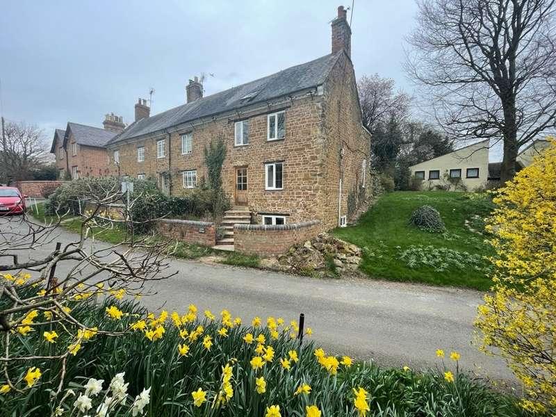 3 Bedrooms Cottage House for sale in Main Street, Skeffington