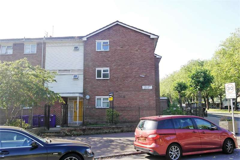 2 Bedrooms Apartment Flat for rent in Pinehurst Avenue, Anfield, Liverpool