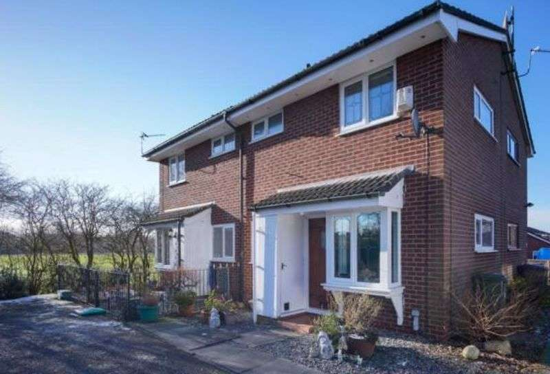 1 Bedroom Property for rent in Heron Drive, Manchester
