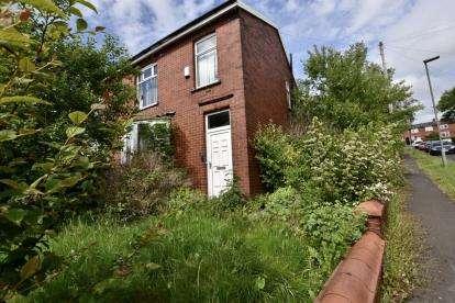 3 Bedrooms Semi Detached House for sale in Sunnybank Rd, Longshaw, Blackburn, Lancashire