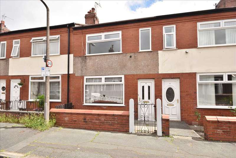 2 Bedrooms Terraced House for sale in Lorne Street, Chorley