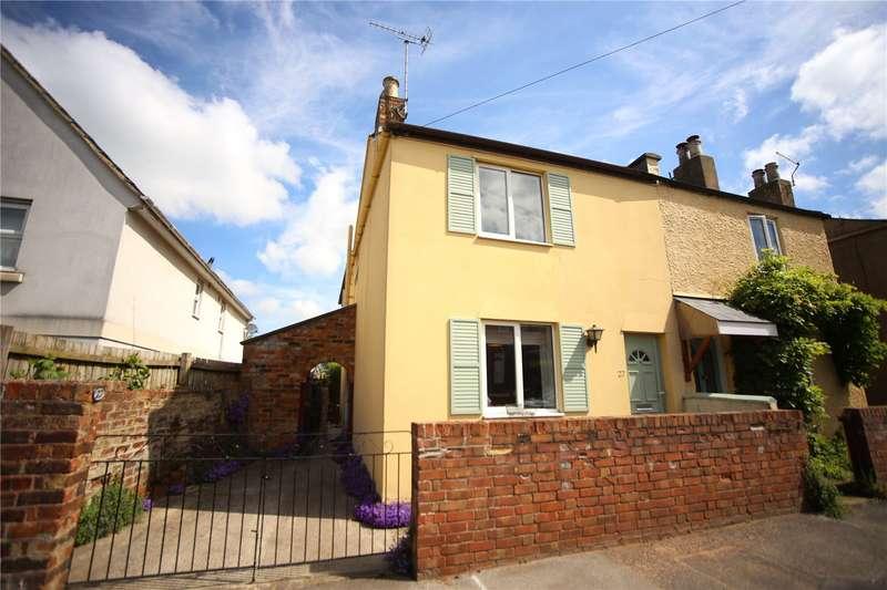 3 Bedrooms Property for sale in Alstone Lane, Cheltenham GL51