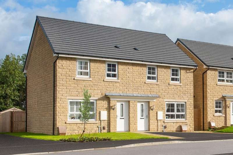 3 Bedrooms House for sale in Maidstone, The Brooks, Barrow, Whalley Road, Barrow, CLITHEROE, BB7 9BN