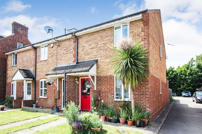 3 Bedrooms End Of Terrace House for sale in Summerleys, Edlesborough