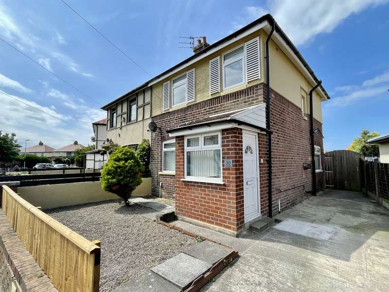 3 Bedrooms Semi Detached House for sale in Kingsmede, Blackpool, FY4 3NW