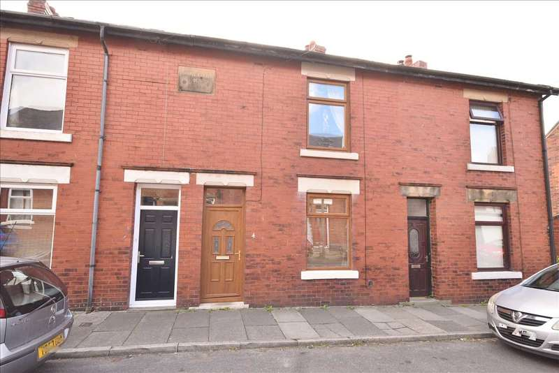 2 Bedrooms Terraced House for sale in Chapel Street, Brinscall, Chorley