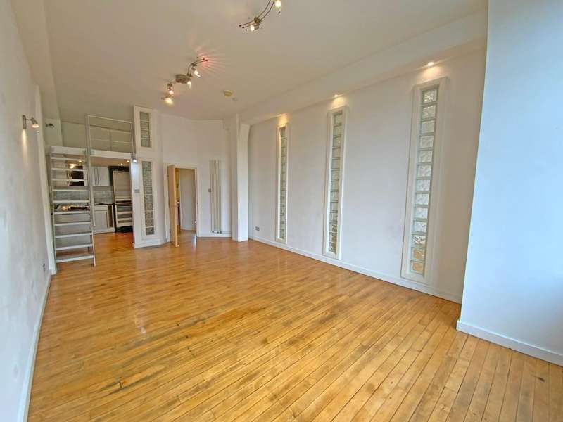 1 Bedroom Apartment Flat for sale in The Pick Building, Leicester