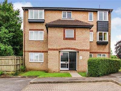 1 Bedroom Flat for sale in Roman Walk, Brislington, Bristol, BS4